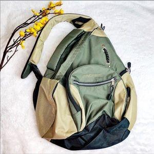 EASTSPORT | Single Strap Sling Crossbody Backpack